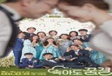 Photo of Be My Dream Family (2021) Episode 24 Eng Sub