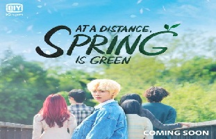 Photo of At a Distance, Spring is Green  (2021) Episode 3 Eng Sub