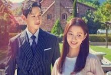 Photo of A Gentleman and a Young Lady (2021) Episode 9 English Sub