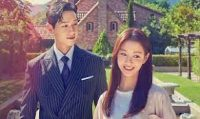 Photo of A Gentleman and a Young Lady (2021) Episode 5 English Sub